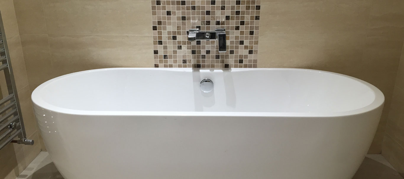 Top Spec Tiling and Bathrooms